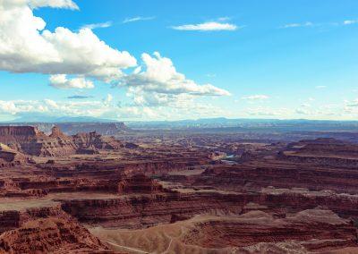 Utah Postcard - Moab